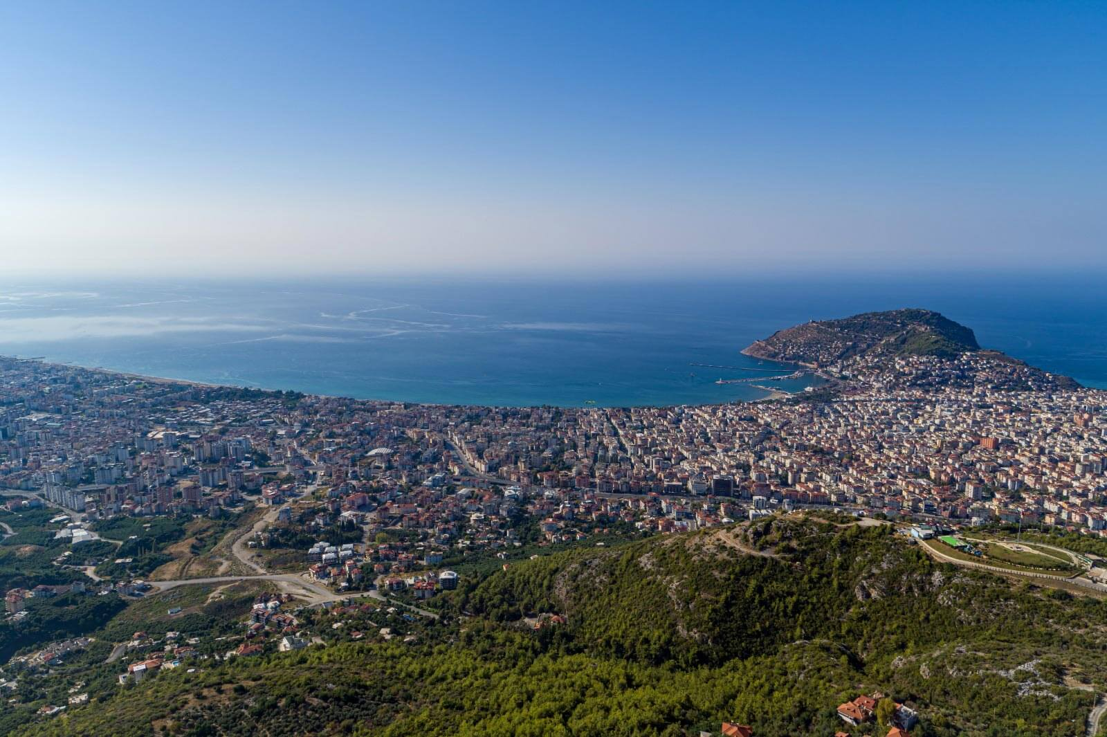 Extraordinary Opportunity In Alanya